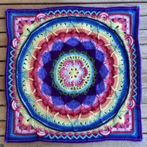 An early photo of my Sophie's Universe.